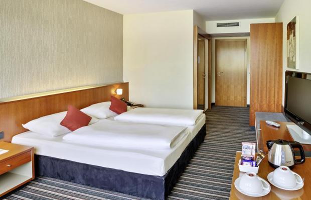 фотографии отеля Austria Trend Hotel Bosei изображение №19