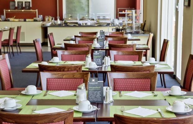 фотографии отеля Austria Trend Hotel Bosei изображение №7