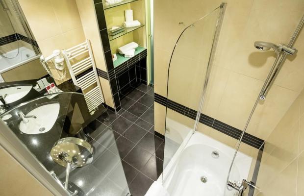 фотографии отеля Austria Trend Hotel Europa Wien изображение №23
