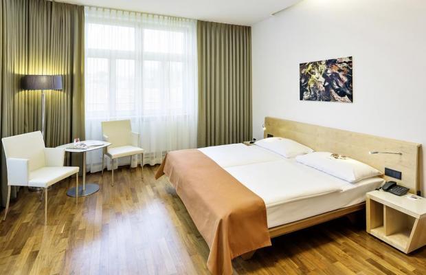 фотографии отеля Austria Trend Hotel Europa Wien изображение №15