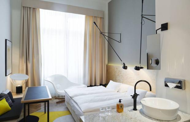 фотографии отеля Altstadt Vienna изображение №19