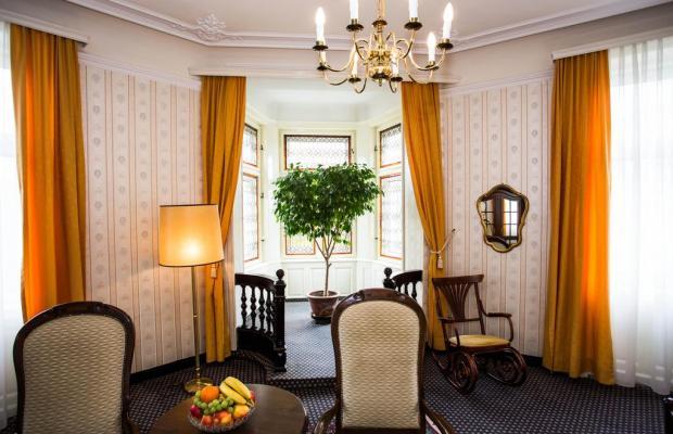 фотографии отеля Atlanta изображение №23
