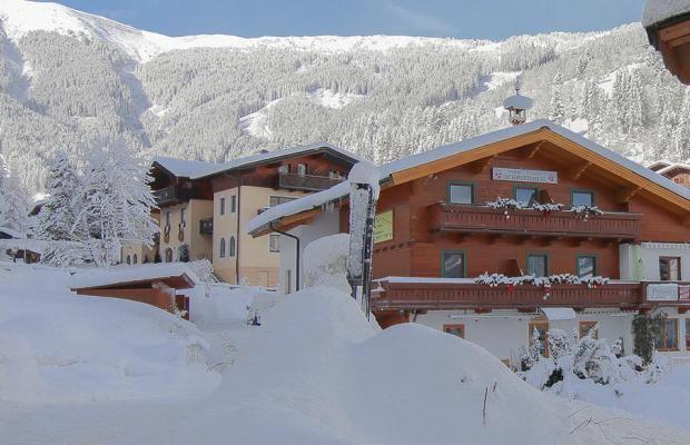 фото отеля Pension Schmittental изображение №1