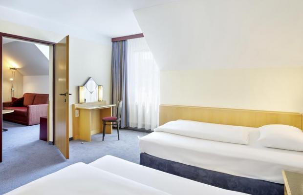 фото отеля Austria Trend Hotel Lassalle изображение №41