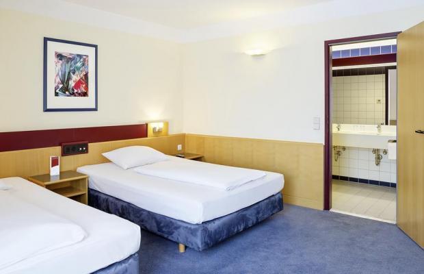фотографии отеля Austria Trend Hotel Lassalle изображение №31