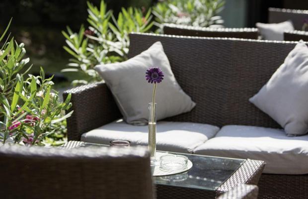фотографии отеля Austria Trend Hotel Lassalle изображение №7