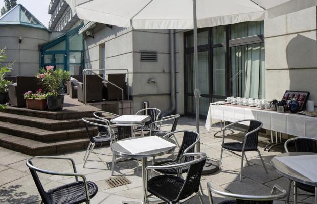 фото Austria Trend Hotel Lassalle изображение №2