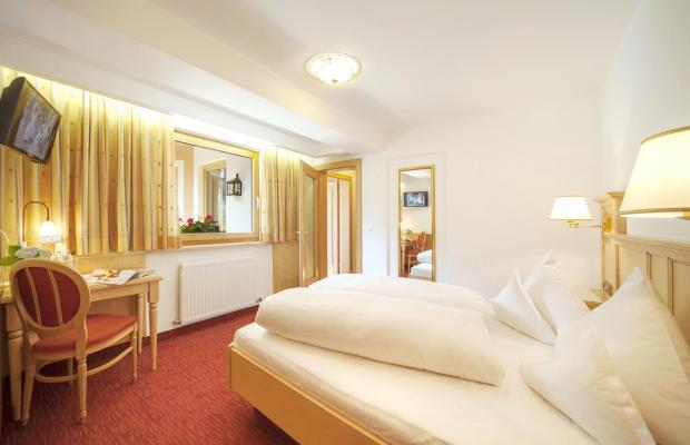 фотографии отеля Hotel Garni Glockenstuhl изображение №39