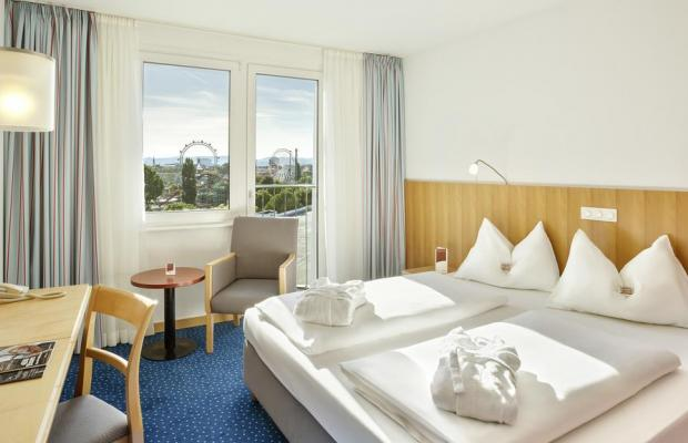 фото отеля Austria Trend Hotel Messe Prater изображение №21