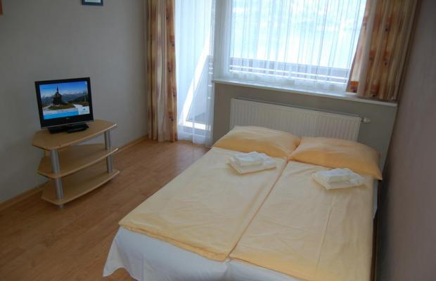 фото отеля Alpensee (ex. Grinzing) изображение №25