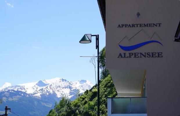 фотографии отеля Alpensee (ex. Grinzing) изображение №15