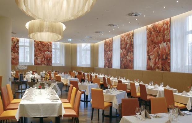 фотографии отеля Austria Trend Hotel Savoyen изображение №11