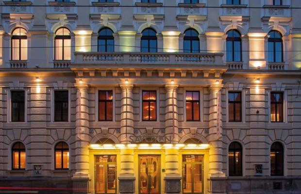 фотографии отеля Austria Trend Hotel Savoyen изображение №3