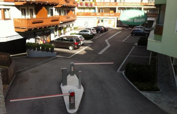 фотографии отеля Gruener Baum Hotel изображение №23