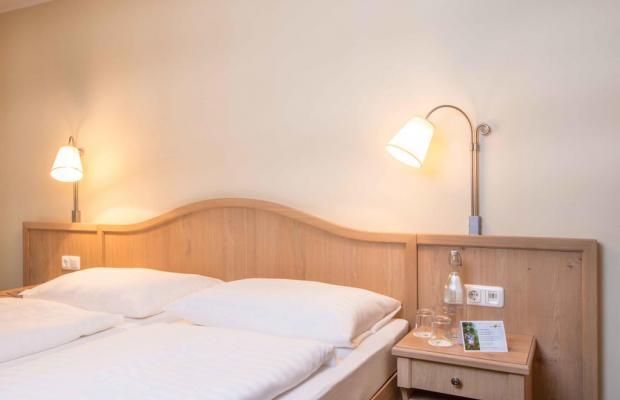фото Gruener Baum Hotel изображение №18