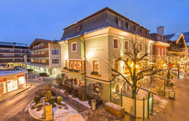 фото Gruener Baum Hotel изображение №14