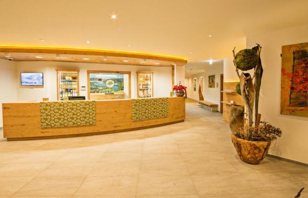 фото отеля Gruener Baum Hotel изображение №13