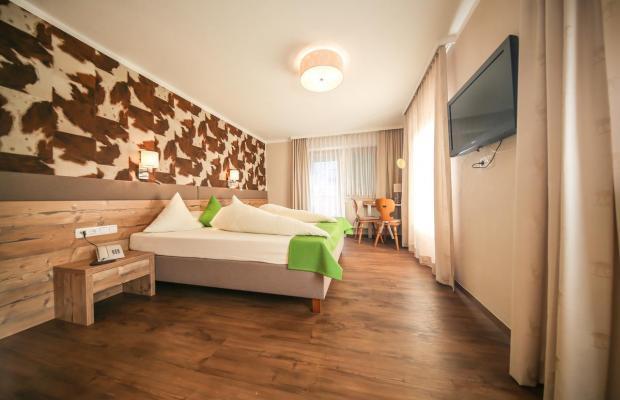 фотографии отеля Landhaus Carla изображение №15