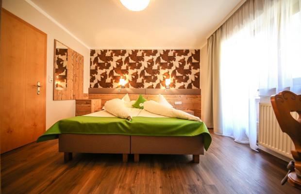 фотографии отеля Landhaus Carla изображение №7