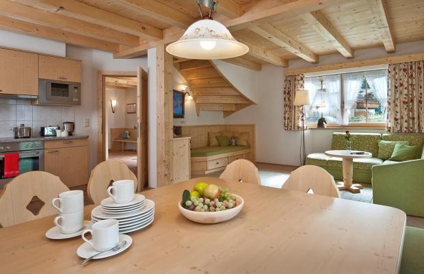 фото отеля Brugger Dorfl (ex. Ferienfoh Brugger) изображение №5