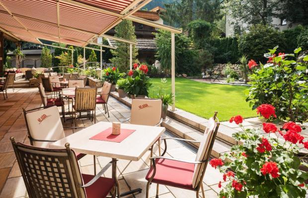фотографии Hotel Pramstraller изображение №12