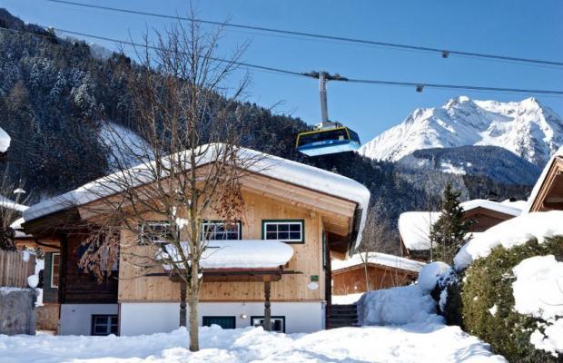 фото отеля Hubers Chalets изображение №9