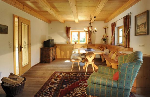 фото отеля Hubers Chalets изображение №5