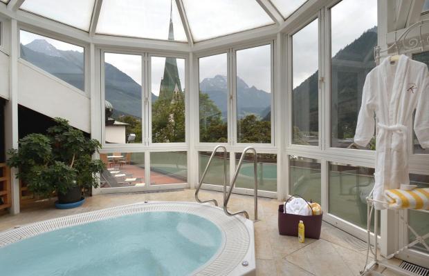 фотографии отеля Alpenhotel Kramerwirt изображение №15