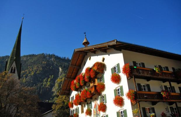 фотографии отеля Alpenhotel Kramerwirt изображение №7