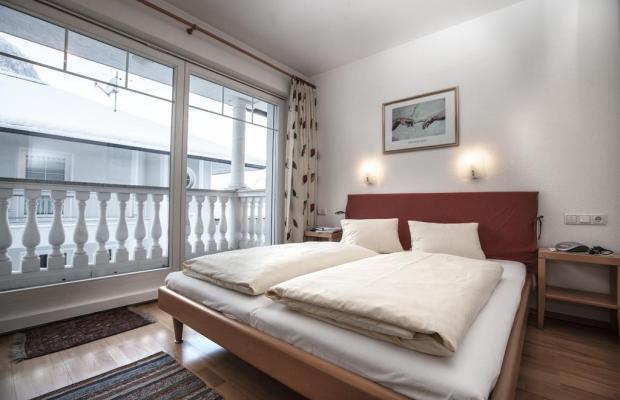фотографии отеля Gastehaus Wiesengrund & Apart Sporer изображение №35