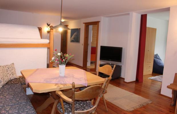 фото отеля Haus Christophorus (ex. Kroell Franziska APT) изображение №13