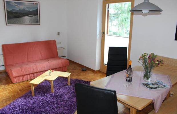 фото отеля Haus Christophorus (ex. Kroell Franziska APT) изображение №5