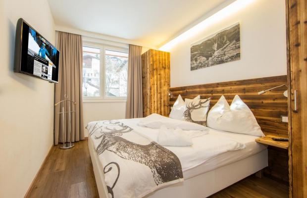 фотографии отеля Living Hotel Schonwies изображение №27