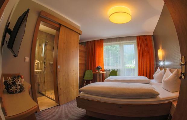фото отеля Gastehaus Hornegger изображение №5