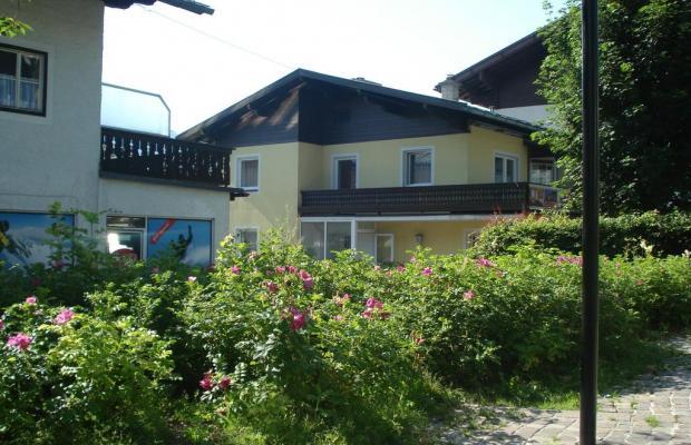 фото отеля Pension Pepi изображение №13