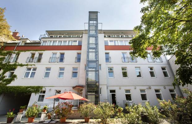 фото отеля Hotel Hahn изображение №1