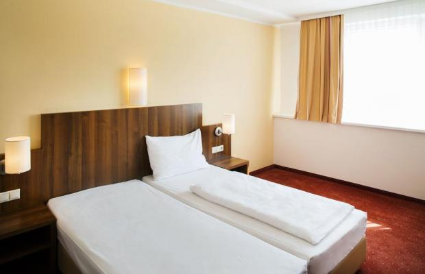 фото Hotel Hahn изображение №6