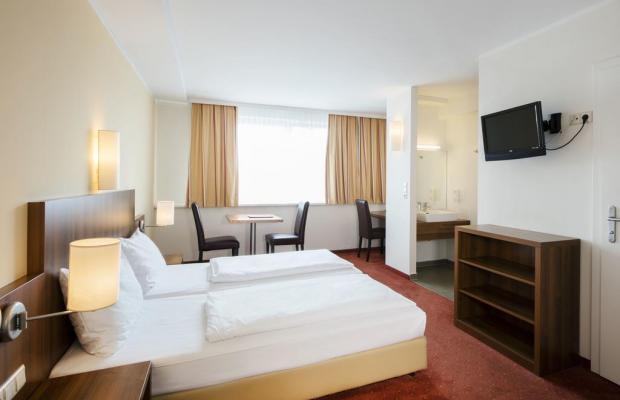 фотографии Hotel Hahn изображение №4