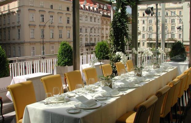 фотографии отеля Hotel Ambassador изображение №55