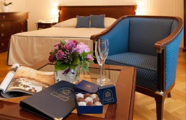 фотографии Hotel Ambassador изображение №52