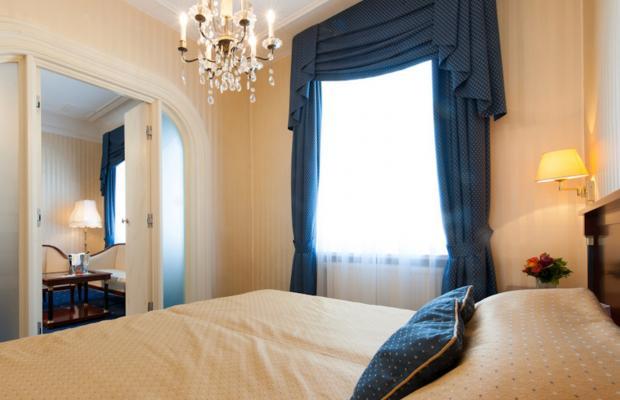 фото отеля Hotel Ambassador изображение №49