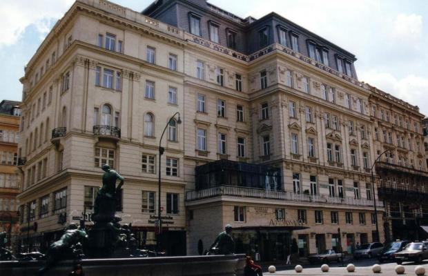 фото отеля Hotel Ambassador изображение №1