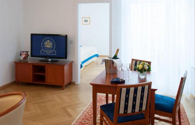 фотографии Hotel Ambassador изображение №28