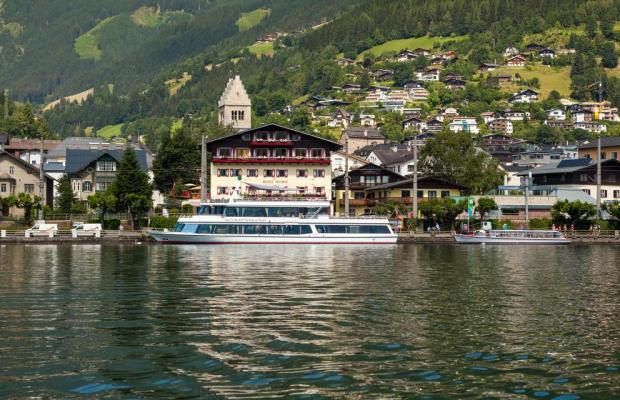 фотографии отеля Seehof изображение №27