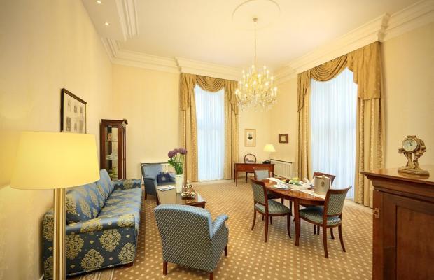 фото отеля Hotel De France изображение №25
