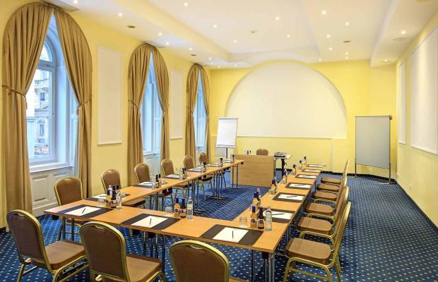 фотографии отеля Hotel De France изображение №11
