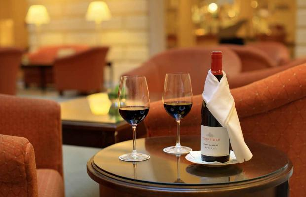фотографии отеля Hotel De France изображение №7