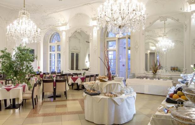 фотографии отеля Austria Trend Hotel Schloss Wilhelminenberg изображение №15