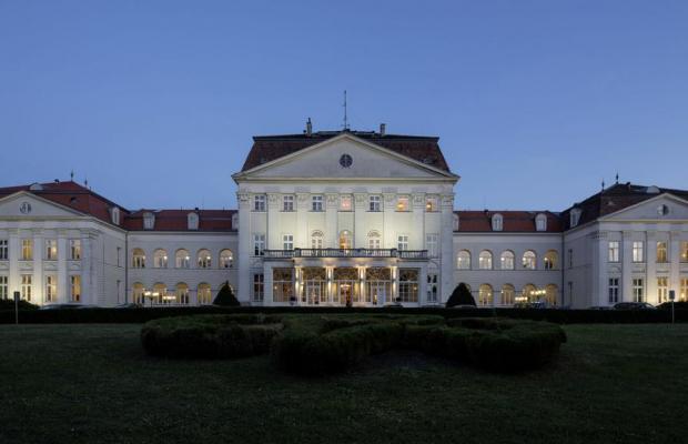 фото Austria Trend Hotel Schloss Wilhelminenberg изображение №10