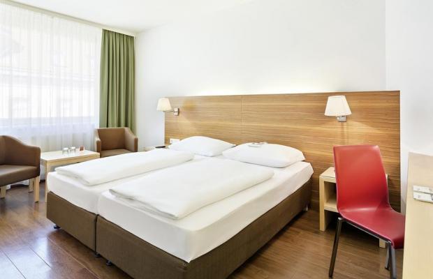 фото отеля Austria Trend Hotel Beim Theresianum  изображение №17